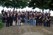 Quelle: ekima - Kantorei Rheinfelden mit Big-Sound-Orchestra